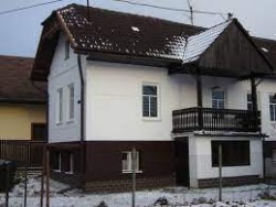 Hétvégi ház U PÁNIKA
