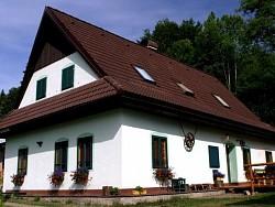 Hétvégi ház STARÁ HORÁREŇ