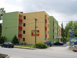 Hostel ŽILINA