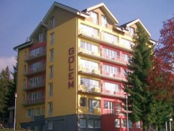 Apartament GOLEM