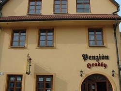 Pension HRADBY