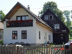 Gazdovský dom U TLAČIAROV