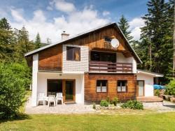 Chata SLOVAKIA 1 - Nízke Tatry - Krpáčovo | 123ubytovanie.sk