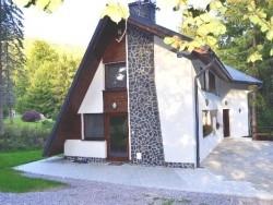 Hétvégi ház SLOVAKIA 2