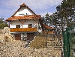 Penzion MARTINOV DVOR - Malá Fatra - Teplička nad Váhom | 123ubytovanie.sk