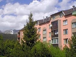 Apartmán BROX - Vysoké Tatry - Tatranská Štrba | 123ubytovanie.sk