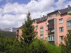 Appartement BROX