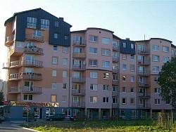 Apartman ĎUMBIER - Západné Tatry - Liptov - Liptovský Mikuláš | 123ubytovanie.sk
