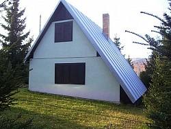 Hétvégi ház KOKAVA - LÍNIA