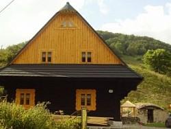 Hütte U BANÍKOV
