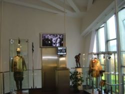 Múzeum SNP - Banská Bystrica