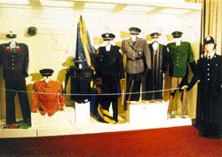 Múzeum polície - Bratislava | 123ubytovanie.sk
