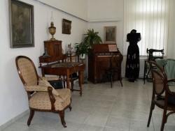Tribečské múzeum - Topoľčany