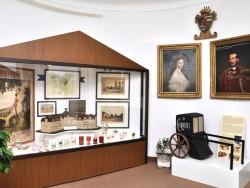 Balneologické múzeum - Piešťany