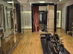 Lesnícke a drevárske múzeum - Zvolen
