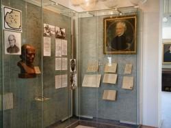 Slovenské národné literárne múzeum - Martin