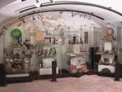 Vlastivedné múzeum - Trebišov