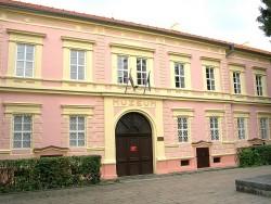 Gemersko - malohontské múzeum - Rimavská Sobota