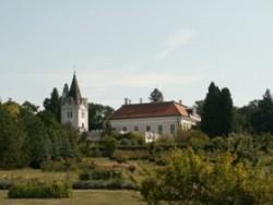Arborétum Mlyňany SAV - Tesárske Mlyňany