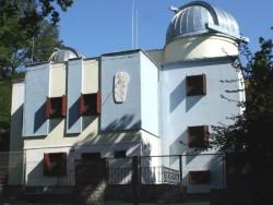 Hvezdáreň - Michalovce