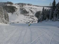 Lyžiarske stredisko - SKICOMP FAKĽOVKA - Litmanová