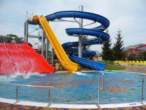 AQUA - VITAL Park Lúčky