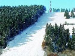 Lyžiarske stredisko PODBREZINY | 123ubytovanie.sk