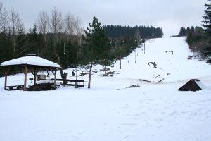 Lyžiarske stredisko BUKOVINA - TURZOVKA