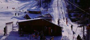 Lyžiarske stredisko Ski centrum REMATA