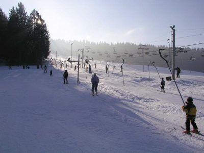 Lyžiarske stredisko JASENSKÁ DOLINA - Veľká Fatra