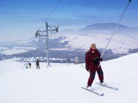 Ski Park ELAND - SPIŠSKÁ STARÁ VES