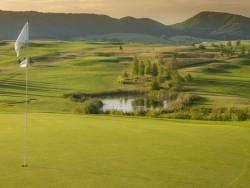 Golf park - Rajec