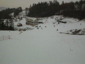 Lyžiarske stredisko SKI DUBOVICA | 123ubytovanie.sk