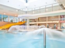 Aquapark AquaRelax - Dolný Kubín