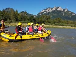 Rafting DUNAJEC - Červený Kláštor