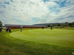 Golf MALÁ IDA - Košice