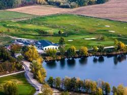 Sedin Golf Resort - Veľké Úľany