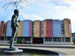 Múzeum ANDYHO WARHOLA - Medzilaborce