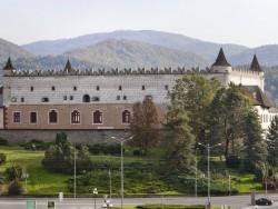 Zvolenský zámok (Zvolenský hrad)