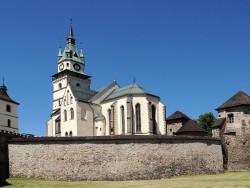 Kremnický hrad
