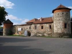 Hrad Markušovce