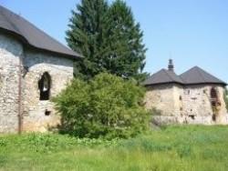 Vodný hrad Štítnik