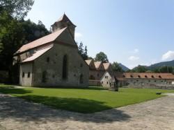 Kláštor kartuziánov - Múzeum Červený Kláštor