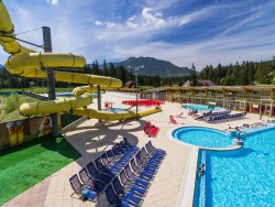 Aquapark Oravice