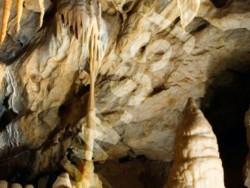 Bystrianska jaskyňa - Nízke Tatry - Bystrá