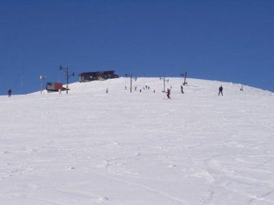 Lyžiarske stredisko SKI TURECKÁ | 123ubytovanie.sk