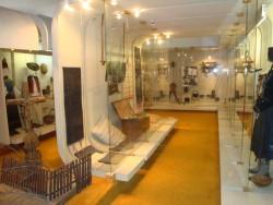 Liptovské múzeum - Ružomberok