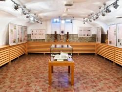 Oravské múzeum - Dolný Kubín