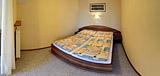 Apartmán - manželská posteľ