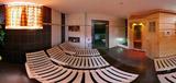 Wellness - sauna & odpočívareň
